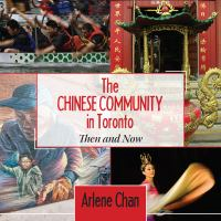 The Chinese Commuity in Toronto